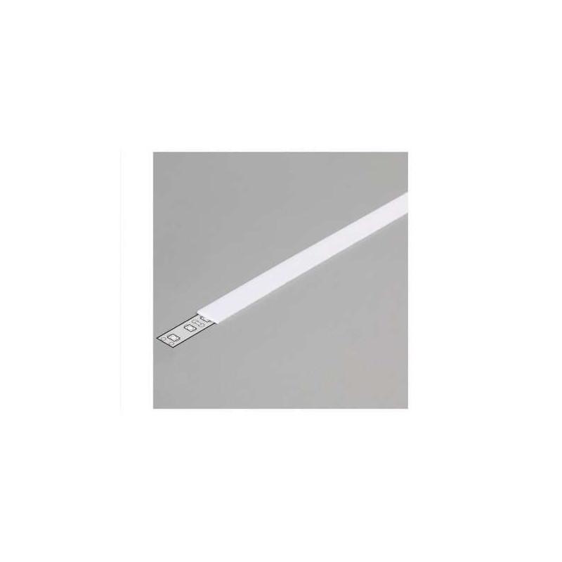 Diffuseur Blanc 2m pour Profilé LED...