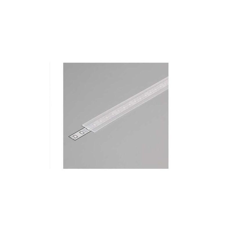 Diffuseur Dépoli 1m pour Profilé LED...