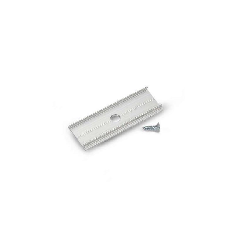 Connecteur de Montage Profilé LED 10mm