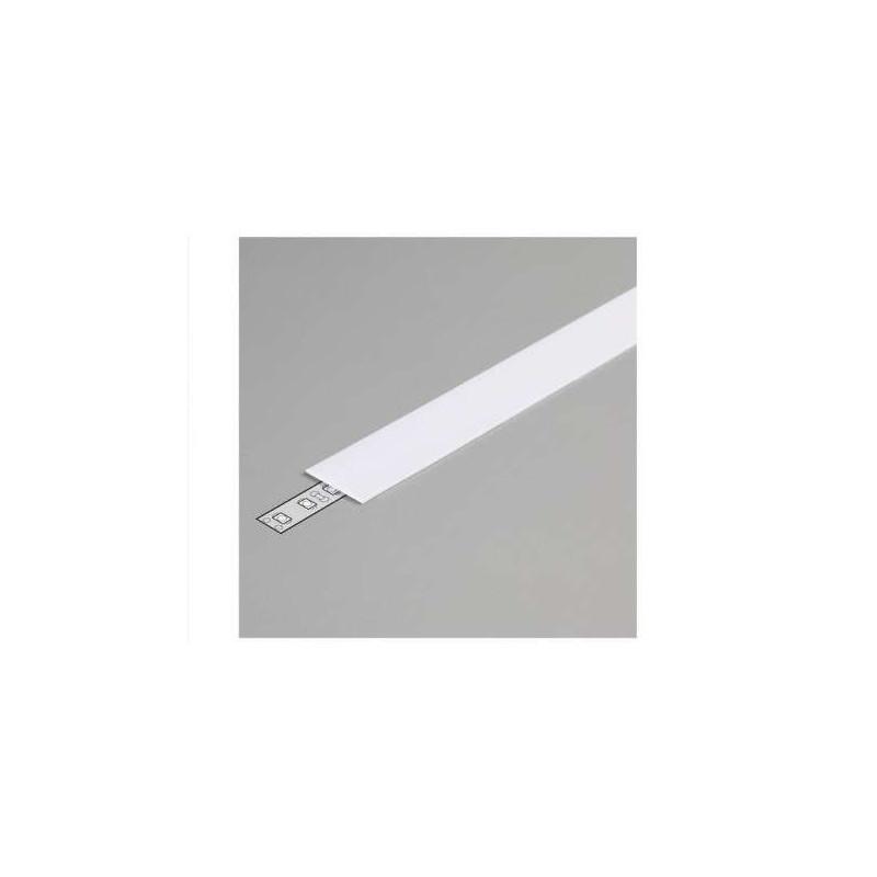 Diffuseur Blanc 1m pour Profilé LED...
