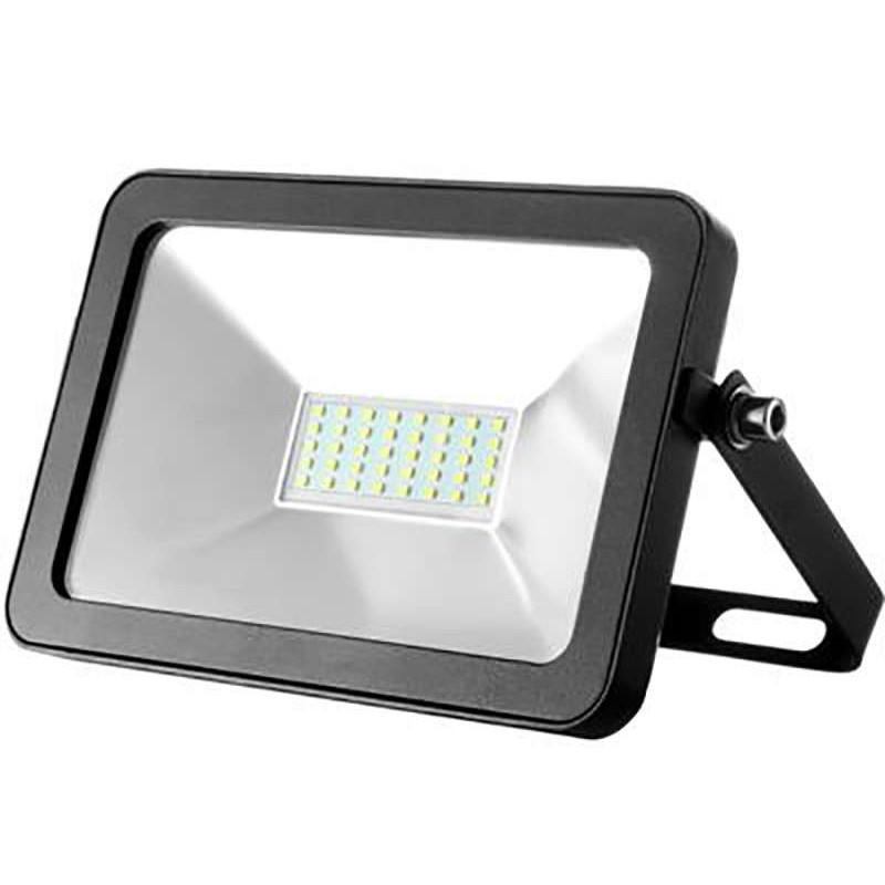 Projecteur LED 50W extrafin étanche IP65