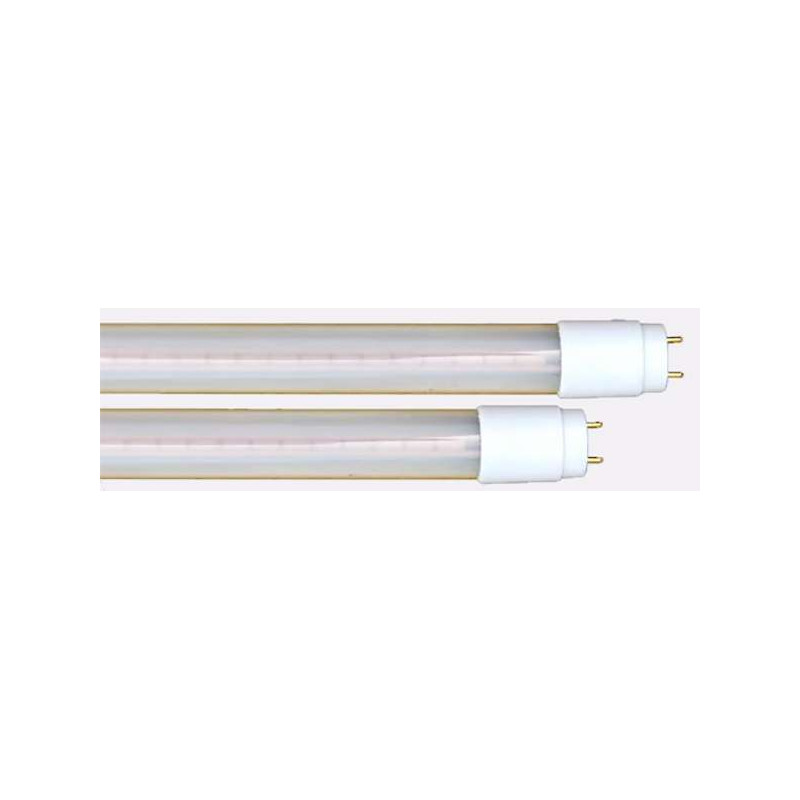 Tube LED T8 1200 mm (G13) 20W 1800lumens, Ecolux
