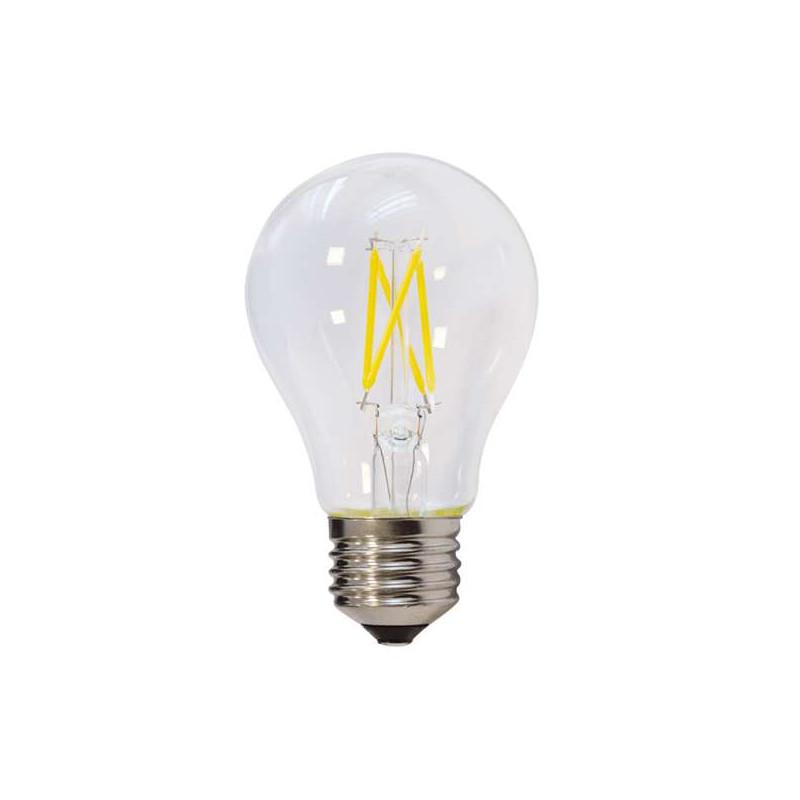 Ampoule LED E27 filament 4W 400lm A60...