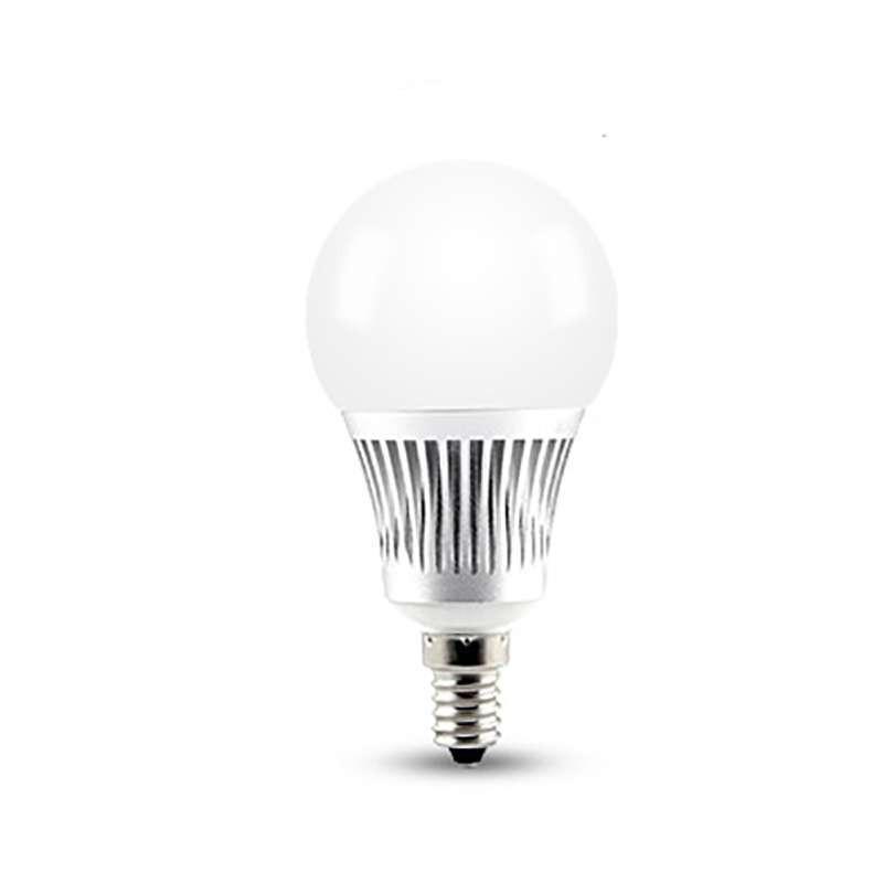Ampoule LED E14 RGB CCT 5W Pilotable...