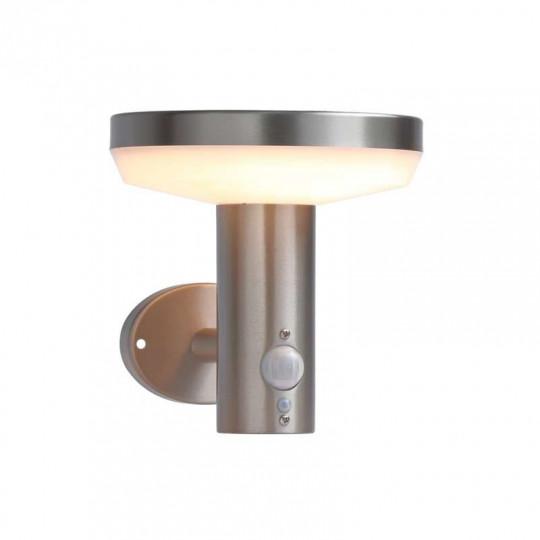 Applique Murale Solaire 4,4W LED à Détecteur de Présence