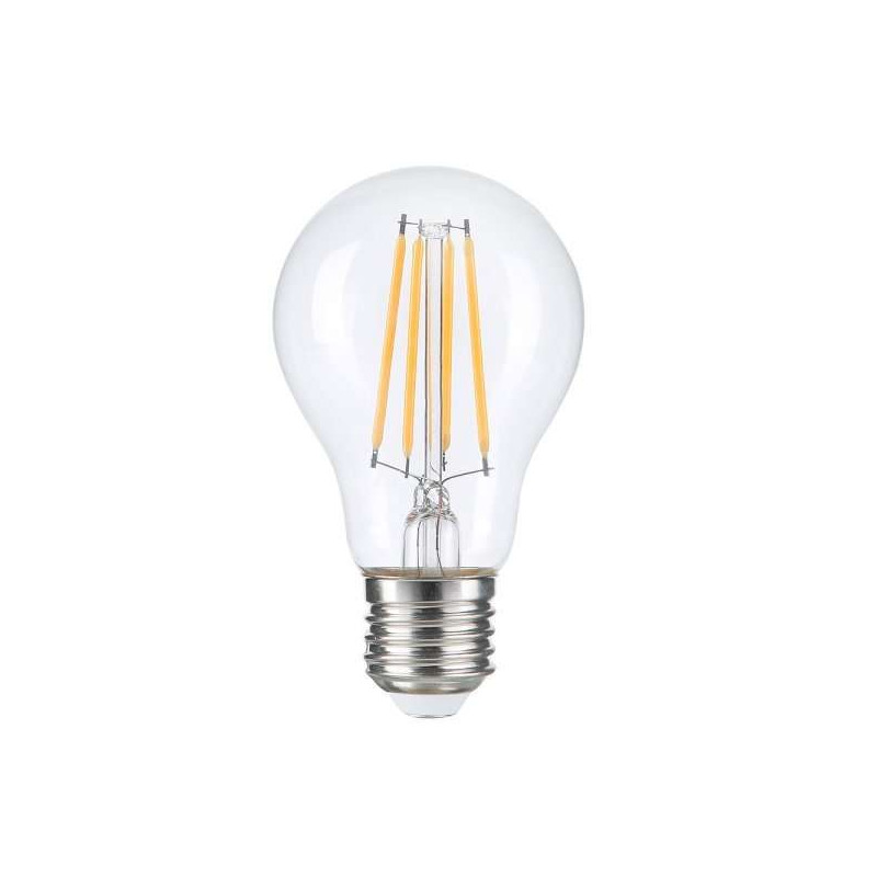 Ampoule LED A60 Filament 8W Dimmable...