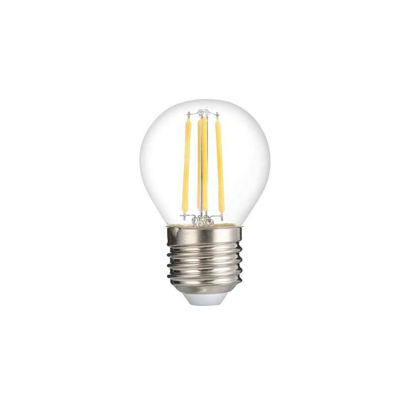 Ampoule LED G45 Filament 4W Dimmable...
