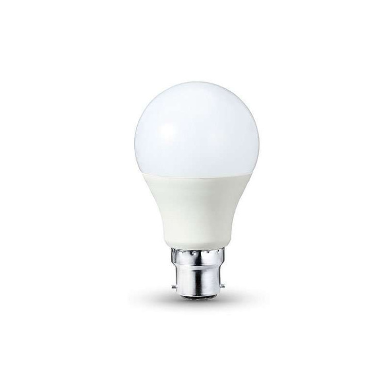 Ampoule LED A65 12W Dimmable B22 -...