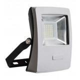 Projecteur LED 30W fin étanche IP65 PRO Ecolux