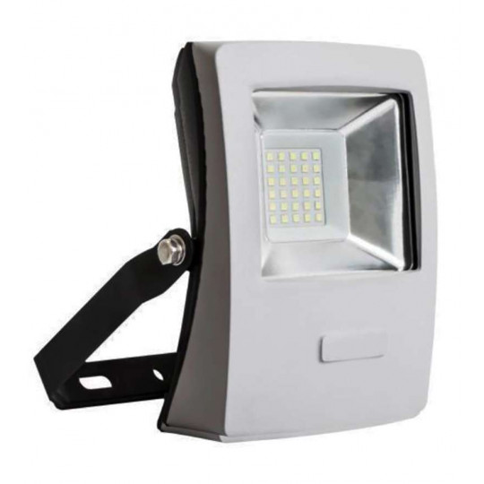 Projecteur LED 50W fin étanche IP65 PRO Ecolux