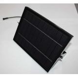 Panneau solaire 10W DC12V 2200mAh