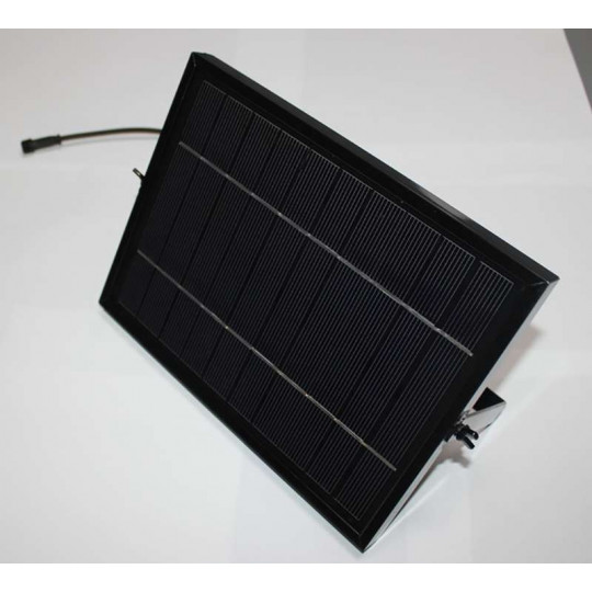 Panneau solaire 20W DC12V 5Ah