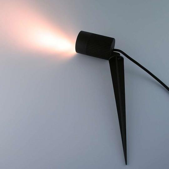 Piquet lumineux LED 10W (équivalent 70W) 230V