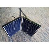 Panneau solaire 30W DC12V 10Ah