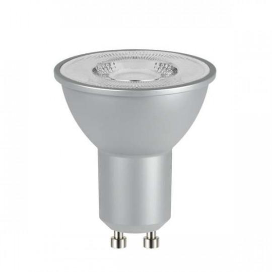Spot LED GU10 7,5W Dimmable Technologie IQ-LEDIM Blanc Chaud 2700K