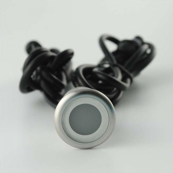 Micro spot LED à encastrer