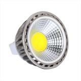 ampoule LED GU10 5W Dimmable équivalent 45W COB