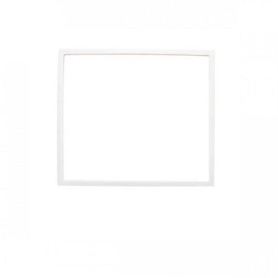 Cadre Intérieur Décoratif DOMO Blanc
