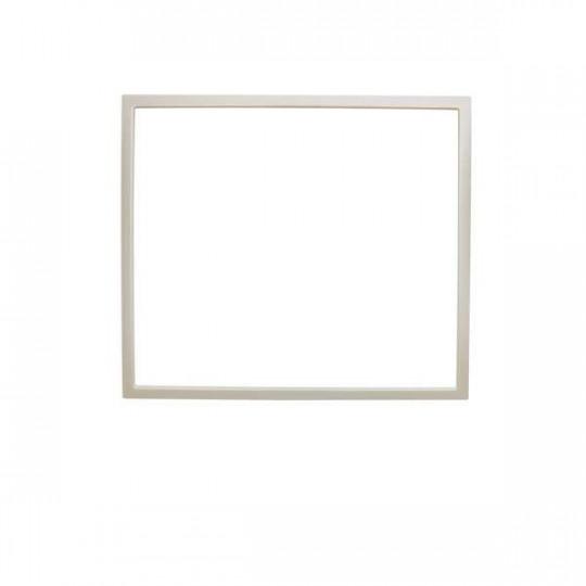 Cadre Intérieur Décoratif DOMO Blanc Perlé