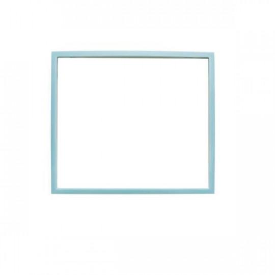 Cadre Intérieur Décoratif DOMO Bleu Clair