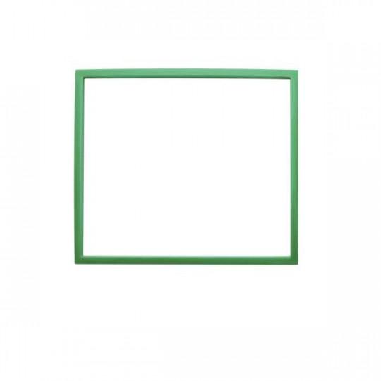 Cadre Intérieur Décoratif DOMO Vert Foncé