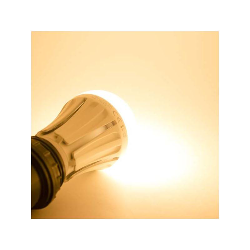 Ruban LED jaune standard 3528 pas cher