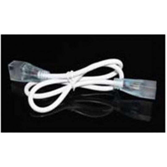 Raccord 1m pour relier 2 néons LED flexible