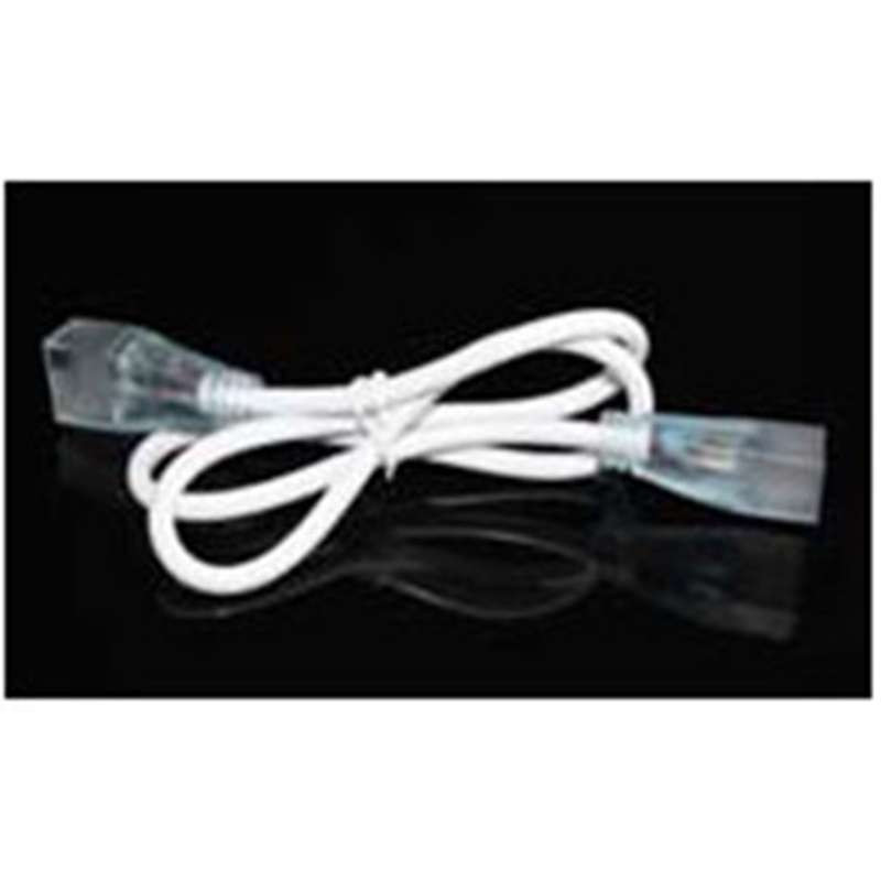 Raccord pour relier 2 néons LED flexible