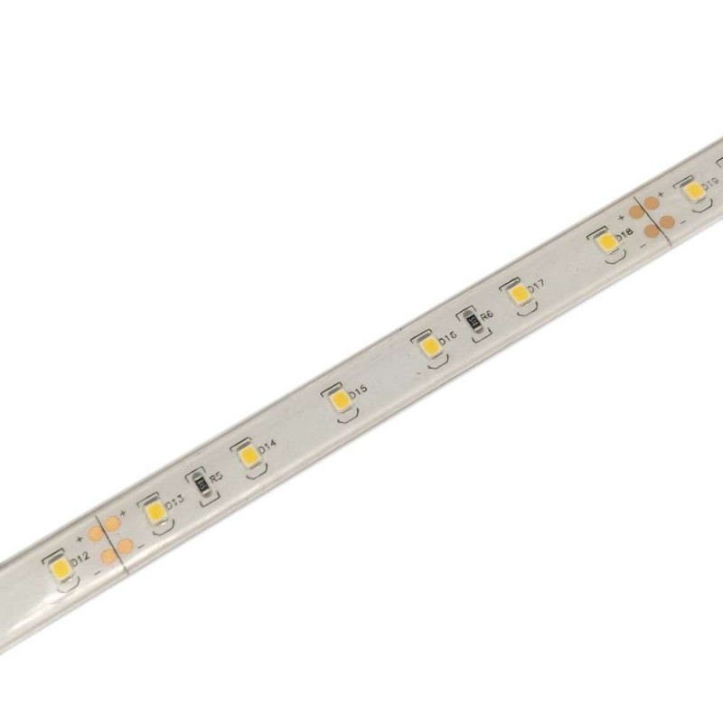 Ruban LED puissant 60 LED/m 8W/m...