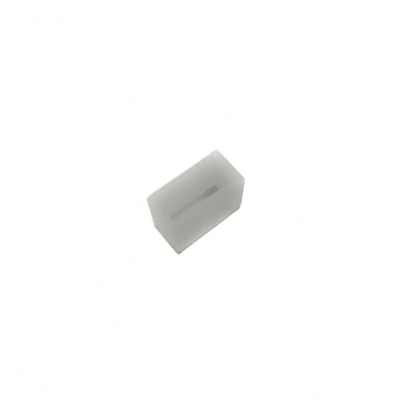 Bouchon plein pour ruban LED IP68 24V