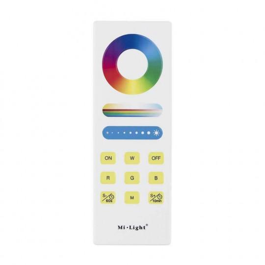Télécommande Tactile RadioFréquence RGB+CCT 1 zone FUT088