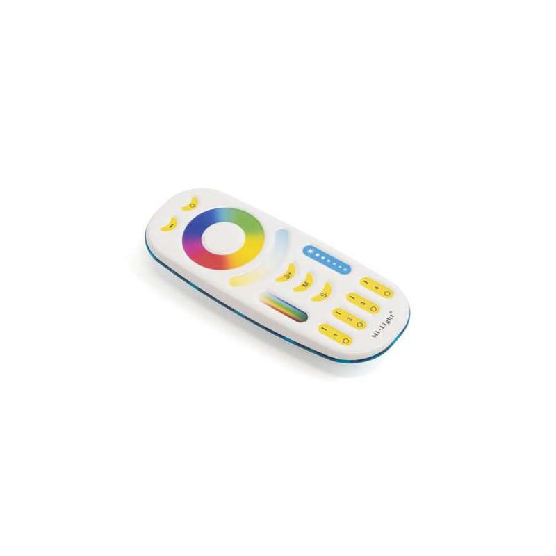 Télécommande RadioFréquence RGB+CCT 4...