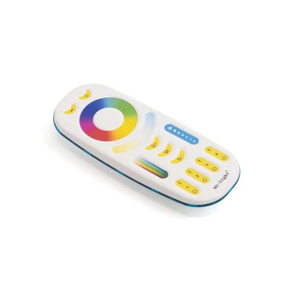Télécommande RadioFréquence RGB+CCT 4 zones 092