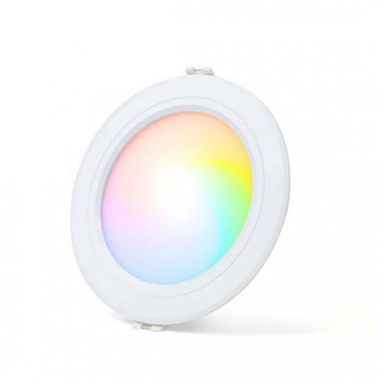 Plafonnier LED 9W RGB+CCT...