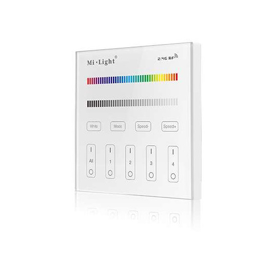 Contrôleur LED RGB, RGBW...