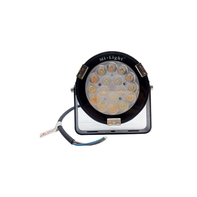 Projecteur LED Jardin 9W RGB+CCT 220V...