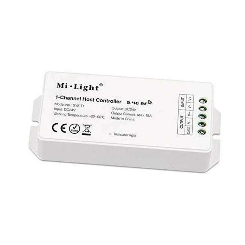 Contrôleur RGB+CCT pour système SYS...