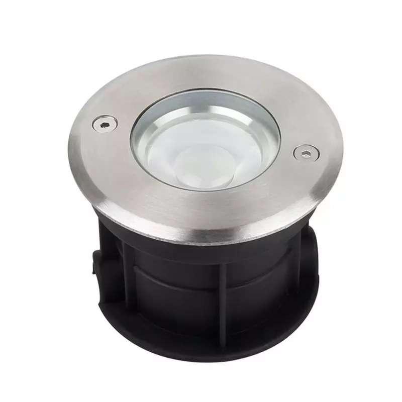 Spot LED Extérieur à Encastrer 5W RGB...