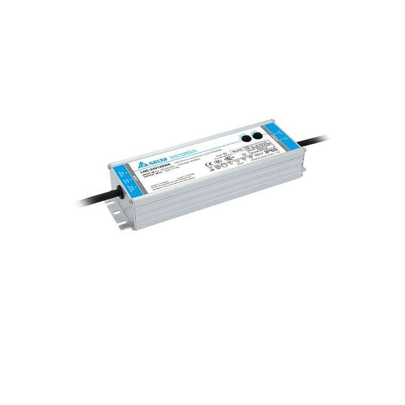 Alimentation LED DC24V 120W Dimmable...