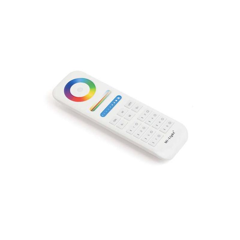 Télécommande RadioFréquence RGB+CCT 8...
