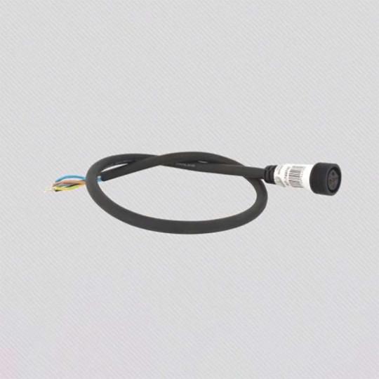 Connecteur de Départ 5 Pins Femelle pour Réglette LED