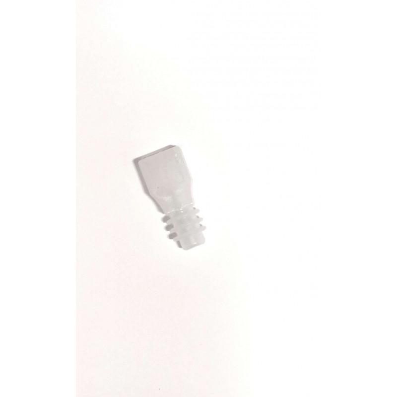 Bouchon troué pour ruban LED IP68 24V