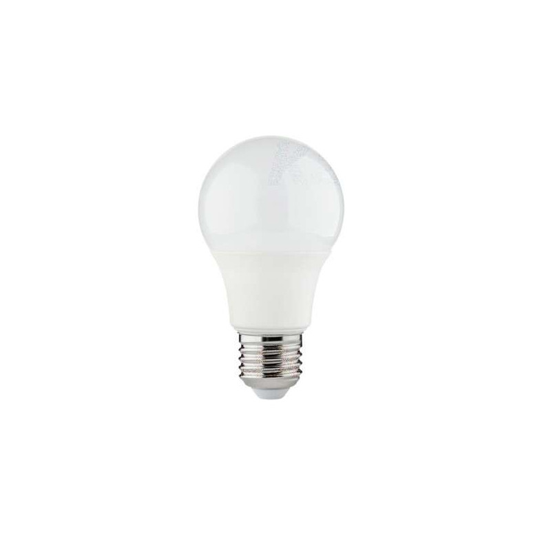 Ampoule LED A60 SMD 8,5W E27 - Blanc...