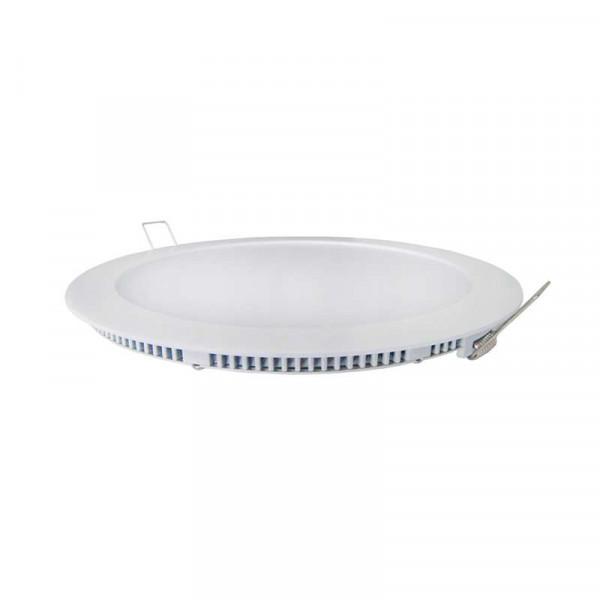 Spot LED encastrable extra plat 6W équivalent 40W Ecolux