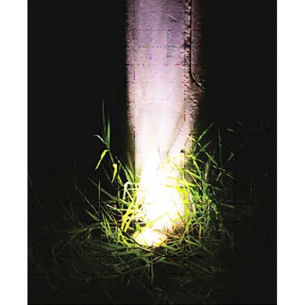 Spot LED extérieur à enterrer 3W (20W)