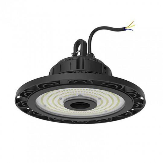 Cloche Highbay LED 110W 15400lm Angle 110° IP65 Blanc Jour 6000K