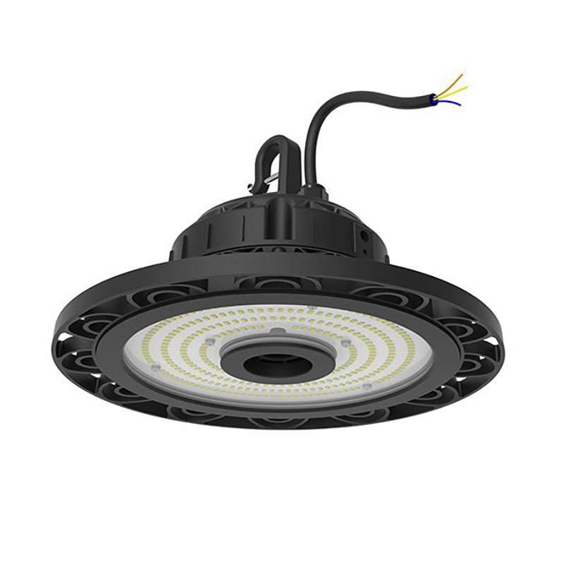 Cloche Highbay LED 110W 15400lm Angle...