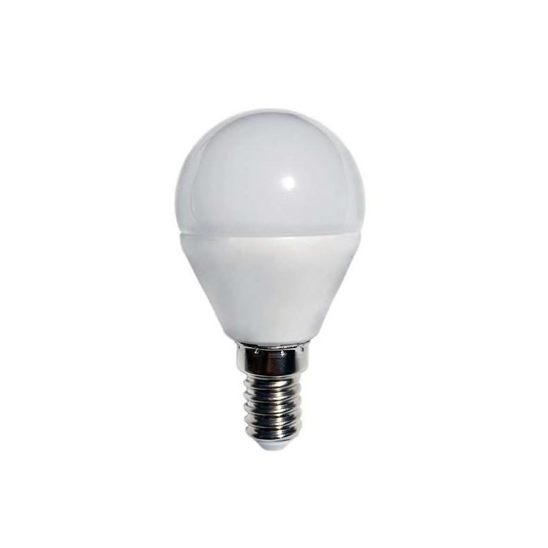 Ampoule E14 LED 6W Globe - 40W -...