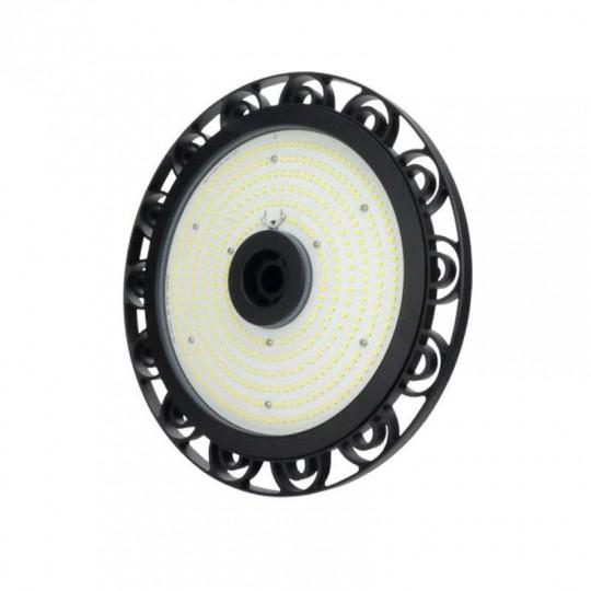 Cloche Highbay LED 150W 21000lm Angle 110° IP65 Blanc Jour 6000K
