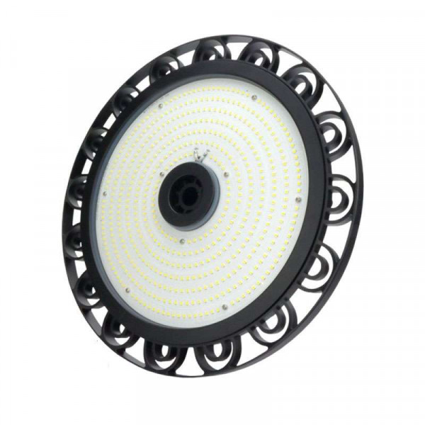 Cloche Highbay LED 210W 29400lm Angle 110° IP65 Blanc Jour 6000K